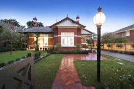 dual occupancy home builders melbourne