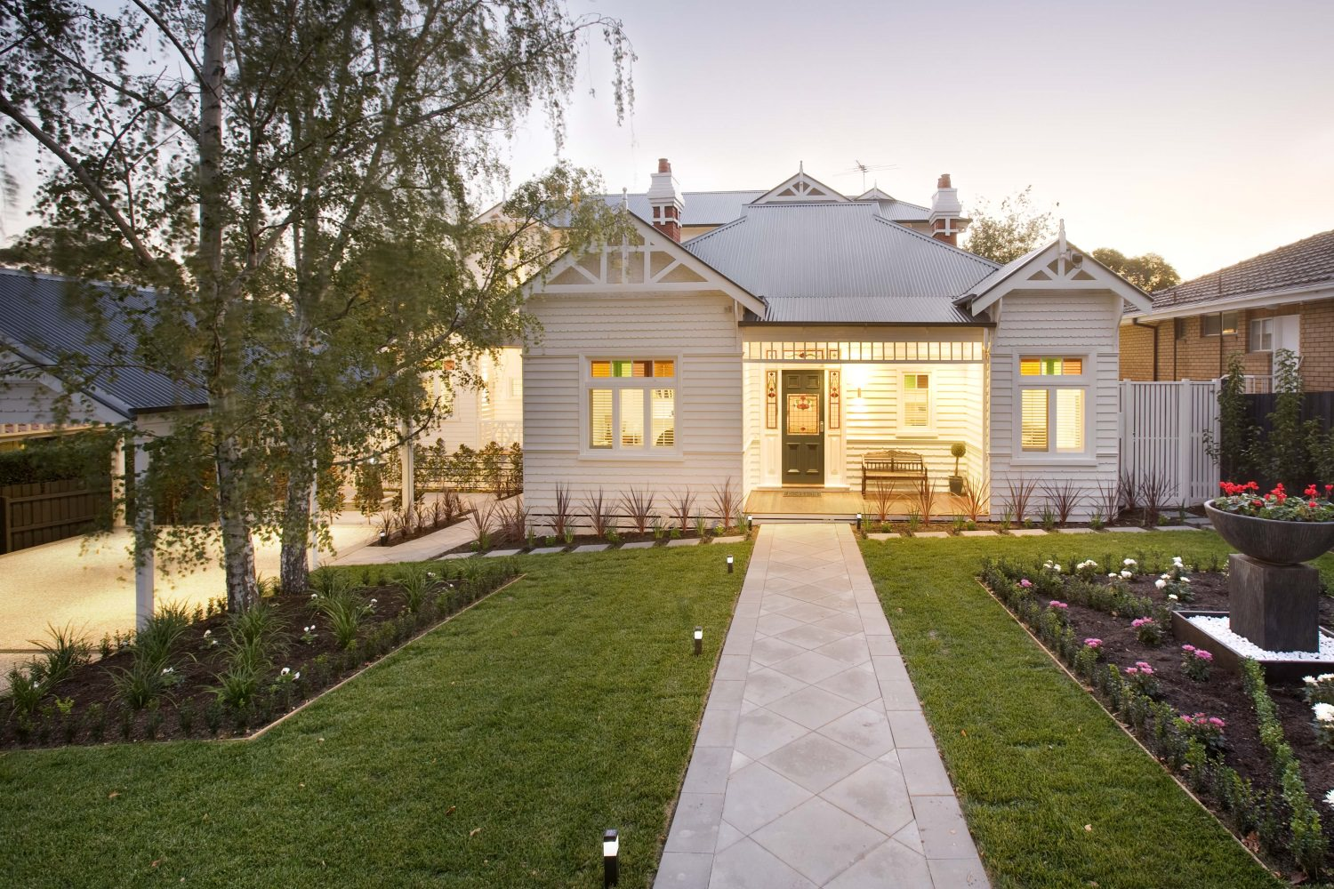 damer builders melbourne
